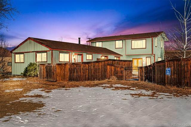 4347 Platte Avenue, Sedalia, CO 80135 (#1646501) :: HomeSmart