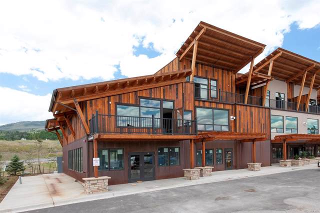 1121 Dillon Dam Road, Frisco, CO 80498 (MLS #1646608) :: The Space Agency - Northern Colorado Team