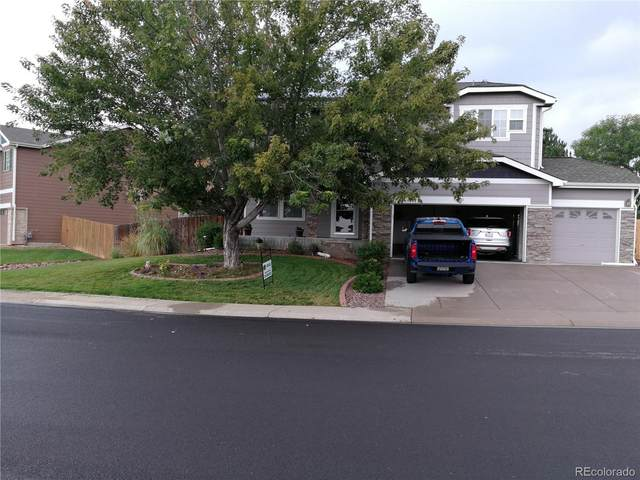 13731 Ivy Street, Thornton, CO 80602 (MLS #1647017) :: 8z Real Estate