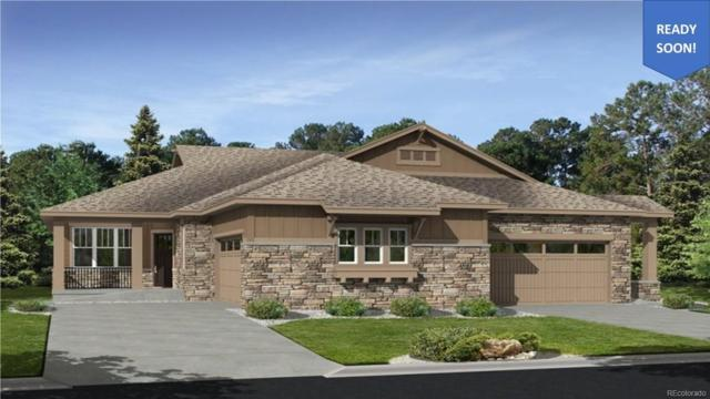 24958 E Alder Drive, Aurora, CO 80016 (#1647417) :: Bring Home Denver
