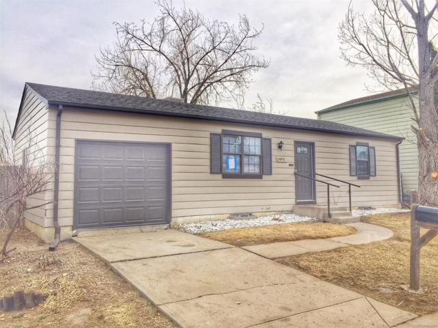 10712 Lewis Circle, Westminster, CO 80021 (#1647434) :: The Galo Garrido Group