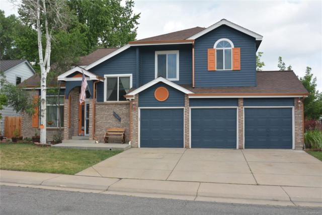 11345 W 67th Place, Arvada, CO 80004 (MLS #1647529) :: 8z Real Estate