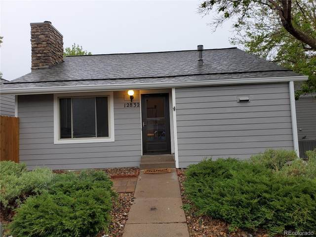 12832 E Bethany Place, Aurora, CO 80014 (#1647846) :: Briggs American Properties