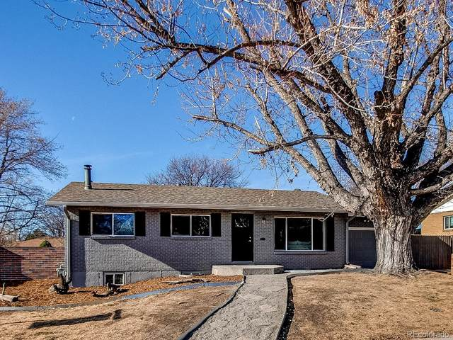 2965 S Newton Street, Denver, CO 80236 (#1647957) :: The Gilbert Group