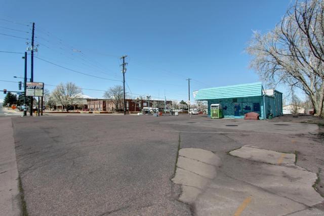 898 S Sheridan Boulevard, Denver, CO 80226 (#1647989) :: The Peak Properties Group