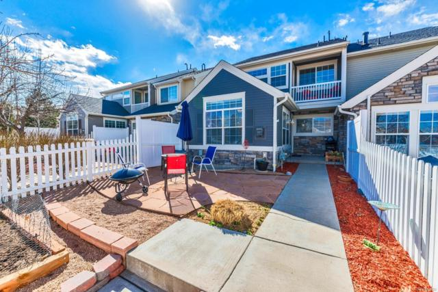 11235 Irving Drive C, Westminster, CO 80031 (#1648408) :: The Peak Properties Group