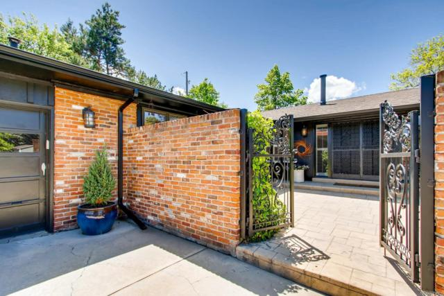 12220 W 26th Avenue, Lakewood, CO 80215 (#1648550) :: Bring Home Denver with Keller Williams Downtown Realty LLC