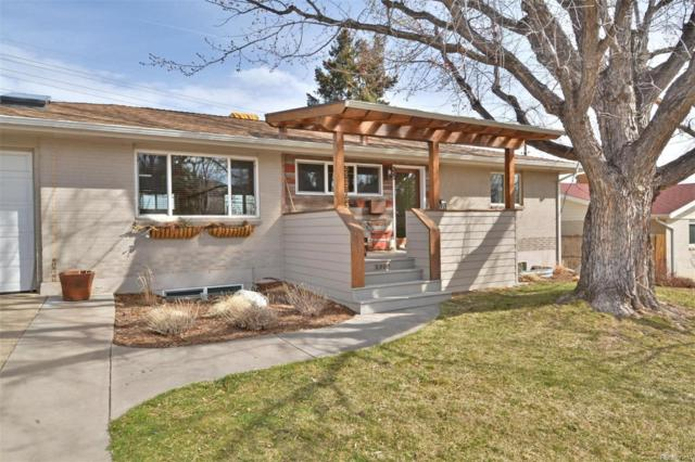 2805 Dartmouth Avenue, Boulder, CO 80305 (#1648749) :: The Heyl Group at Keller Williams
