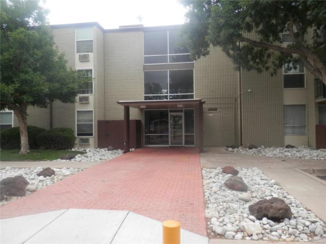 2281 S Vaughn Way 216A, Aurora, CO 80014 (#1648918) :: Bring Home Denver