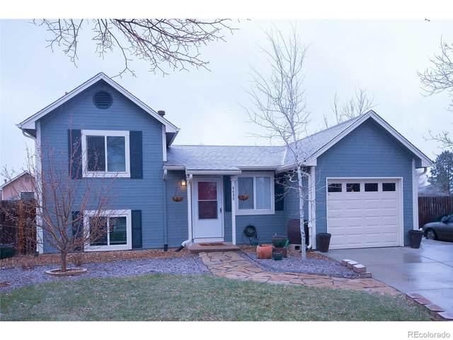 4490 S Pagosa Circle, Aurora, CO 80015 (#1649801) :: Kimberly Austin Properties