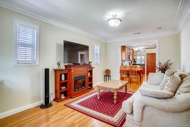 1456 Clermont Street, Denver, CO 80220 (MLS #1650267) :: 8z Real Estate