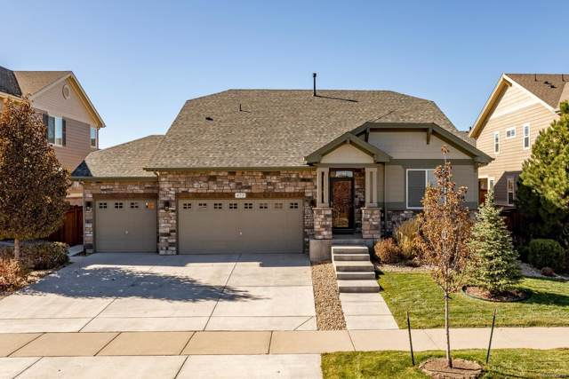473 N Jamestown Way, Aurora, CO 80018 (MLS #1650326) :: 8z Real Estate
