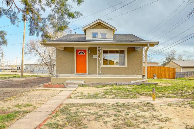 6750 Bowen Court, Commerce City, CO 80022 (#1651043) :: The Pete Cook Home Group