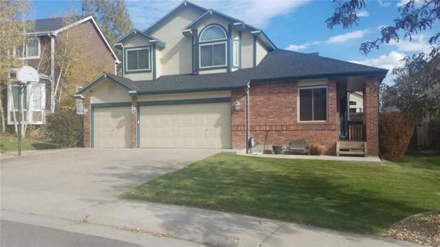 10917 W Dumbarton Circle, Littleton, CO 80127 (#1651045) :: Bring Home Denver