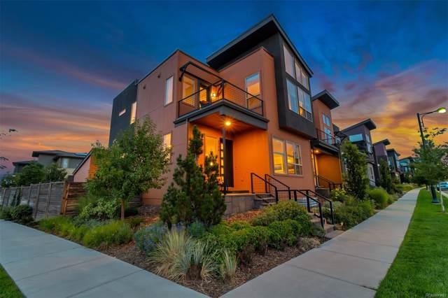 4994 Valentia Court, Denver, CO 80238 (MLS #1651169) :: 8z Real Estate