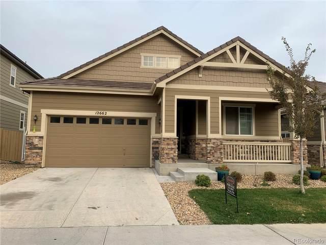 12662 Glencoe Street, Thornton, CO 80241 (#1651329) :: iHomes Colorado