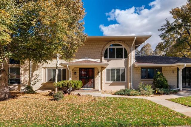 3366 S Oneida Way, Denver, CO 80224 (#1651656) :: The Heyl Group at Keller Williams