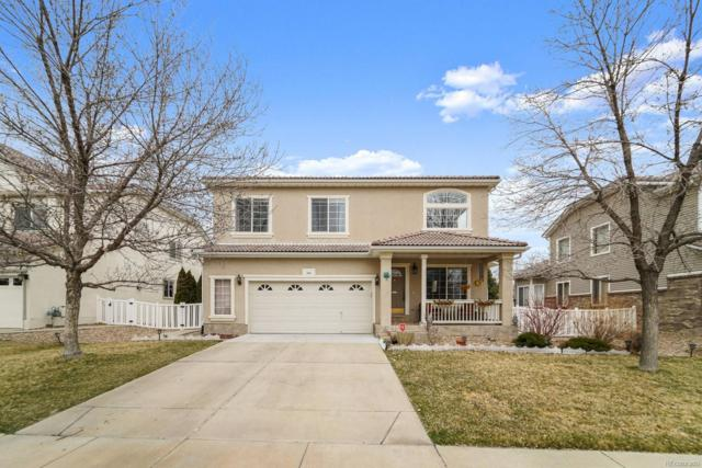 4705 W 118th Court, Westminster, CO 80031 (#1651980) :: milehimodern