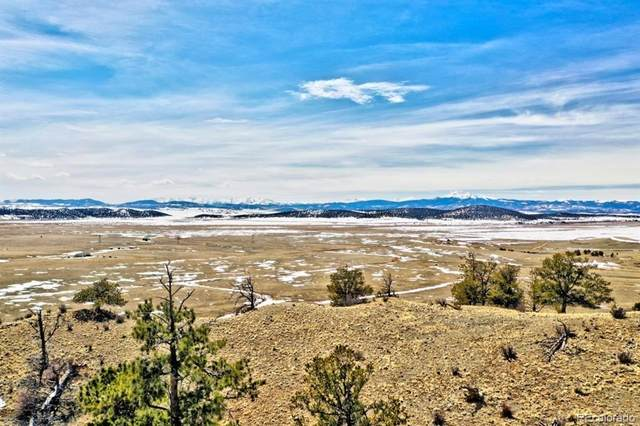 351 Summit Road, Hartsel, CO 80449 (#1653765) :: James Crocker Team