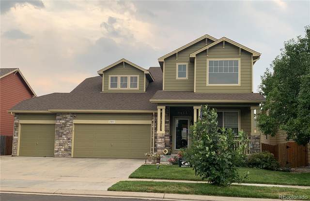 11011 Newark Street, Commerce City, CO 80640 (#1653800) :: Kimberly Austin Properties