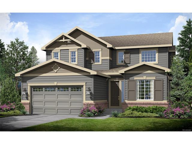 6671 S Newbern Street, Aurora, CO 80016 (MLS #1654059) :: 8z Real Estate