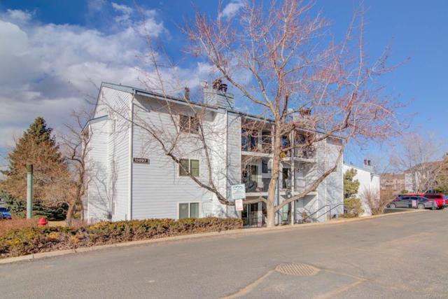 13097 W Cedar Drive #220, Lakewood, CO 80228 (#1654255) :: Bring Home Denver