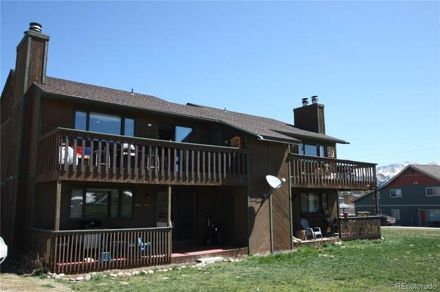 100 Carriage Road #3, Fraser, CO 80442 (#1654436) :: Re/Max Structure