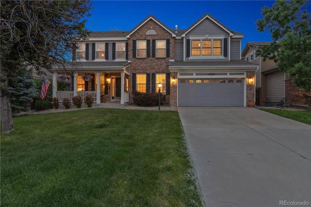 10202 Severn Lane, Parker, CO 80134 (MLS #1654469) :: Kittle Real Estate