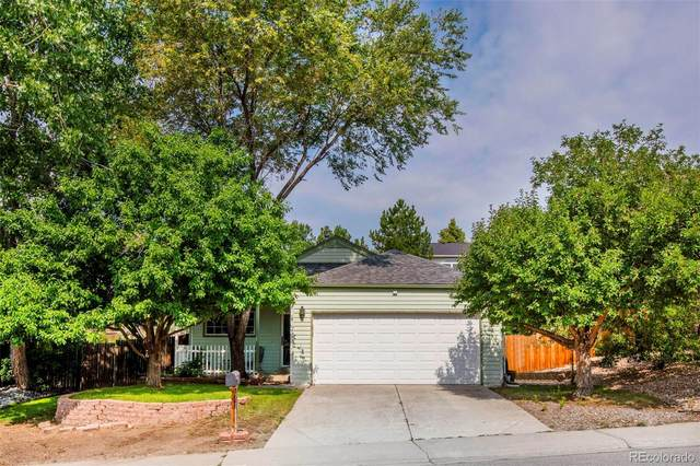1897 S Beech Street, Lakewood, CO 80228 (#1654621) :: Berkshire Hathaway HomeServices Innovative Real Estate