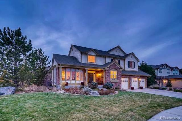 27209 E Nova Circle, Aurora, CO 80016 (#1654772) :: The DeGrood Team