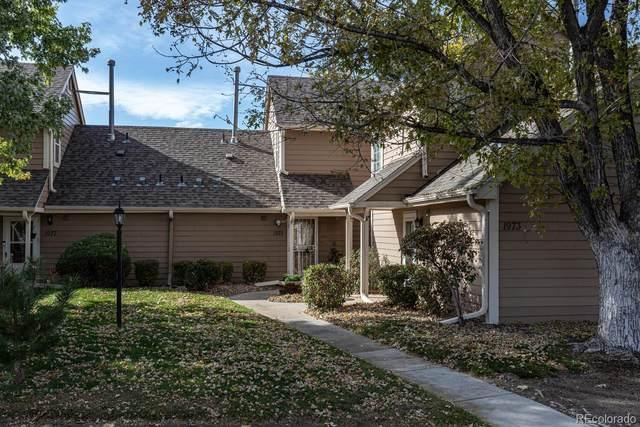 1975 S Xanadu Way, Aurora, CO 80014 (#1654837) :: Mile High Luxury Real Estate