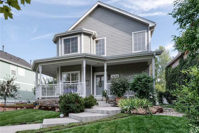 1120 Grand Avenue, Windsor, CO 80550 (#1655008) :: The DeGrood Team