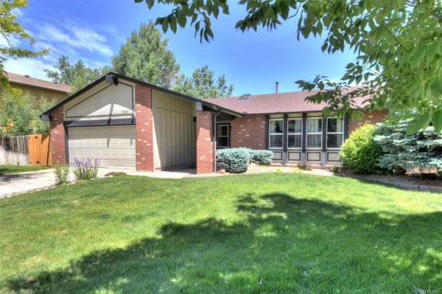 19455 E Floyd Avenue, Aurora, CO 80013 (#1655071) :: James Crocker Team