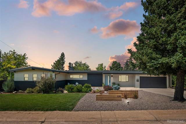 226 W Delaware Circle, Littleton, CO 80120 (#1655231) :: Bring Home Denver with Keller Williams Downtown Realty LLC
