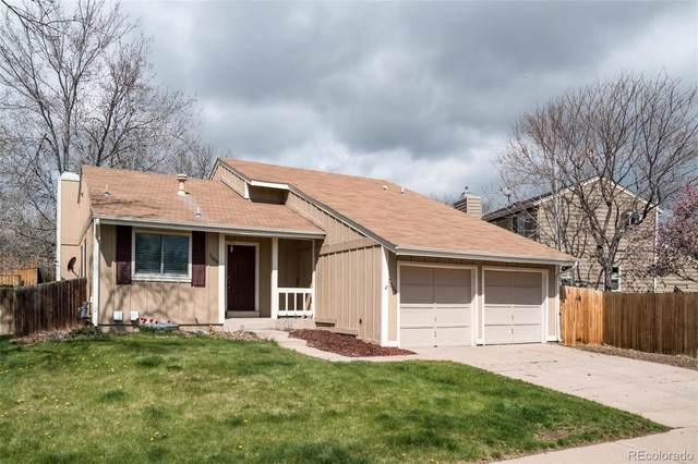 7309 S Gore Range Road, Littleton, CO 80127 (#1655586) :: Berkshire Hathaway HomeServices Innovative Real Estate