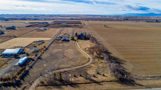 548 E State Highway 56, Berthoud, CO 80513 (#1655974) :: The Griffith Home Team