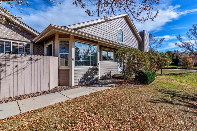 3380 W 114th Circle E, Westminster, CO 80031 (MLS #1656294) :: 8z Real Estate