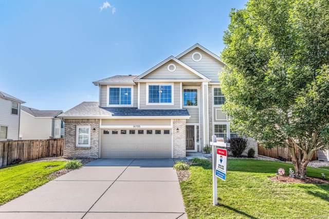 14705 Elizabeth Street, Thornton, CO 80602 (#1656537) :: 5281 Exclusive Homes Realty