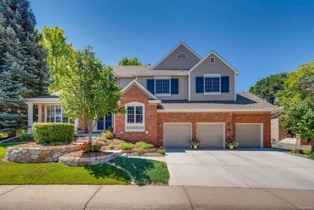 2162 Indian Paintbrush Drive, Highlands Ranch, CO 80129 (#1656626) :: The HomeSmiths Team - Keller Williams
