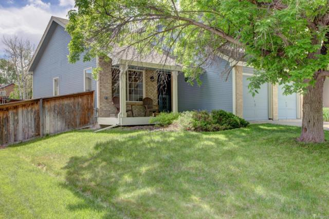 9516 Sherrelwood Lane, Highlands Ranch, CO 80126 (#1656784) :: House Hunters Colorado