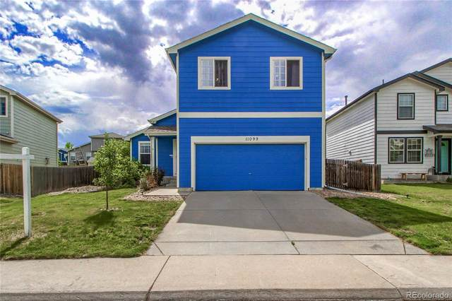 11099 Detroit Way, Northglenn, CO 80233 (#1656959) :: The Griffith Home Team