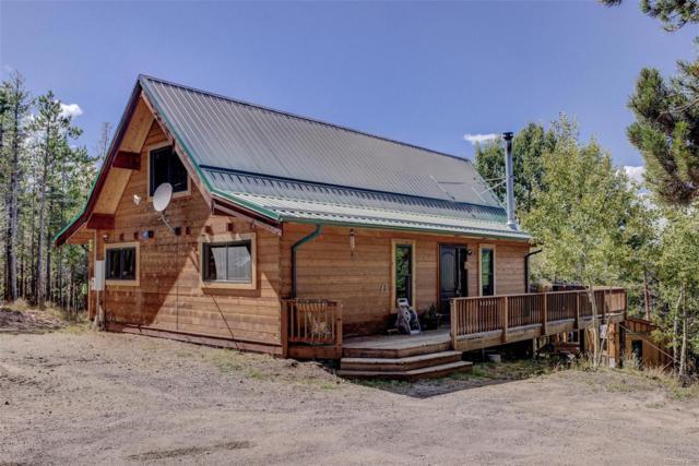 9383 Dauntless Way, Conifer, CO 80433 (#1657104) :: Wisdom Real Estate