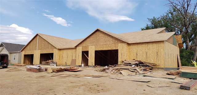 189 Darlington Lane, Johnstown, CO 80534 (MLS #1657113) :: 8z Real Estate