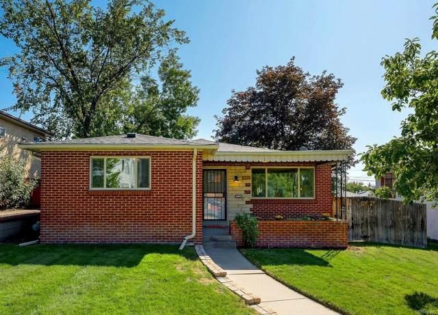 2476 Zenobia Street, Denver, CO 80212 (#1657940) :: Compass Colorado Realty