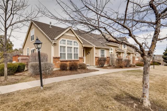 2996 W Long Drive A, Littleton, CO 80120 (#1658329) :: Relevate | Denver