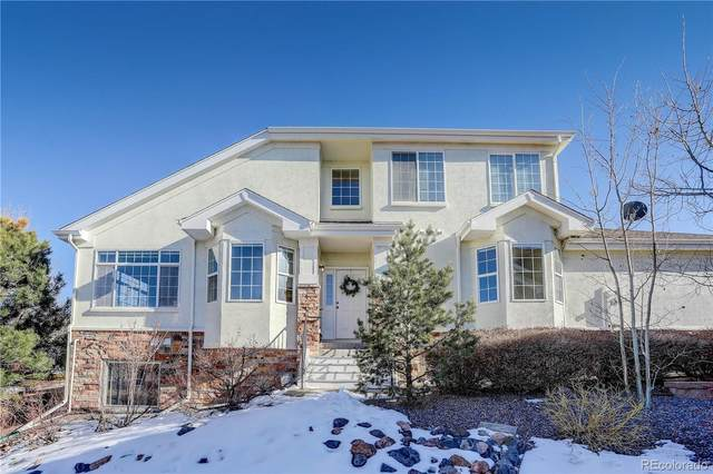 22375 E Plymouth Place, Aurora, CO 80016 (#1658502) :: Mile High Luxury Real Estate