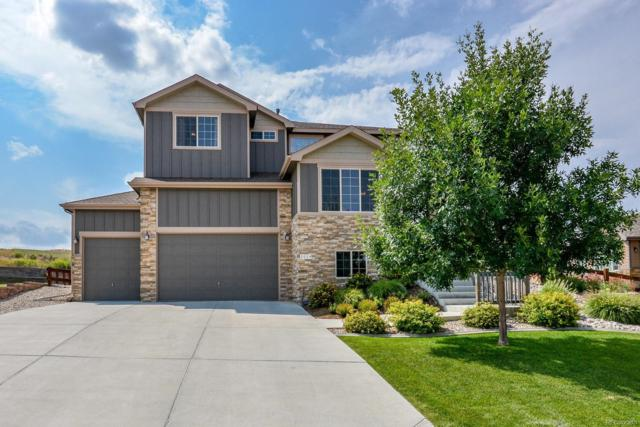 2054 Sandwater Court, Windsor, CO 80550 (#1659196) :: The DeGrood Team