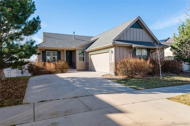 1199 S Rifle Street, Aurora, CO 80017 (#1659268) :: The DeGrood Team