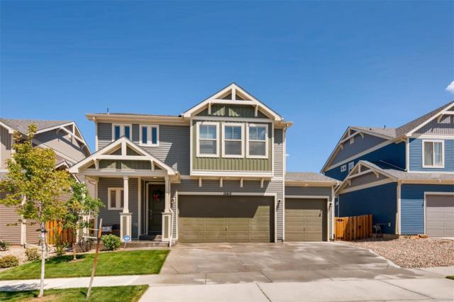 12415 E 105th Way, Commerce City, CO 80022 (MLS #1659293) :: Kittle Real Estate