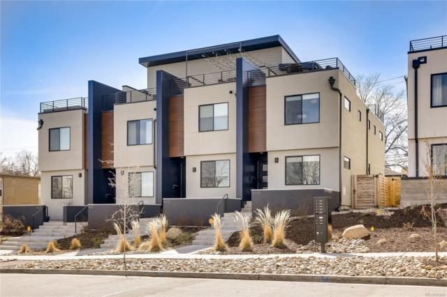 4335 Kalamath Street, Denver, CO 80211 (#1659318) :: The Peak Properties Group